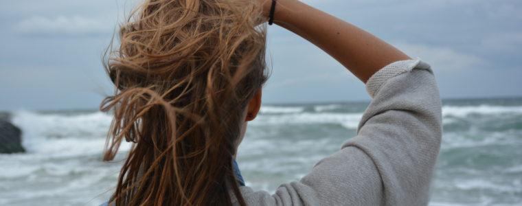 Kako skrbeti za lase in lasišče?